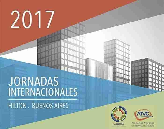 Jornadas Internacionales 2017