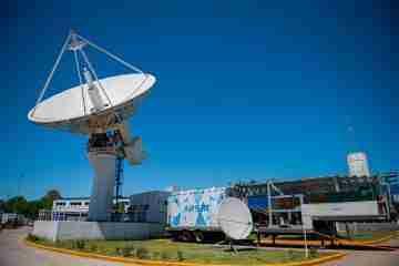 ARSAT-satelital
