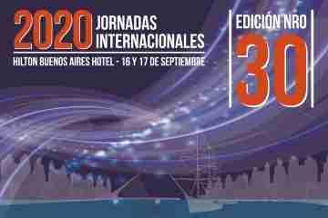 Jornadas Internacionales 2020