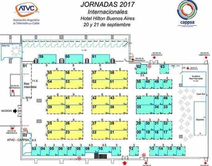 Plano de Jornadas 2017