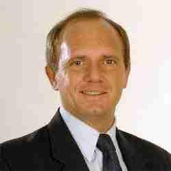 Presidente Sergio Veiga - Comisión Directiva